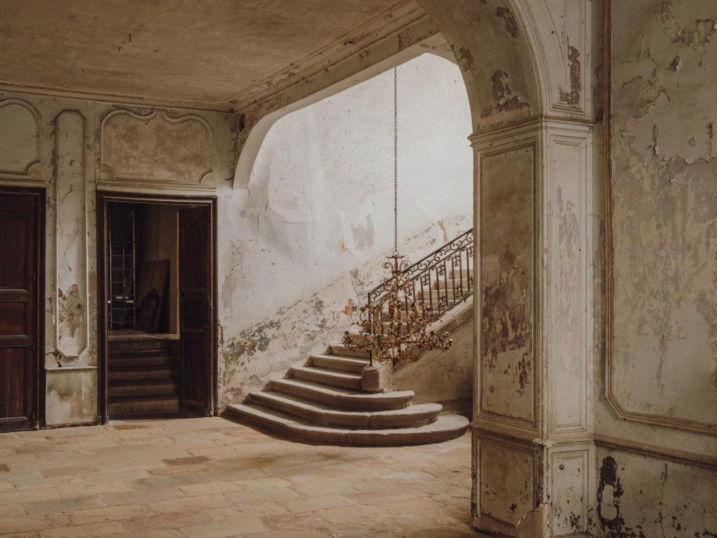 #chateau #gudanes #kinfolk #pyrinees #castle #cobalto #interiors