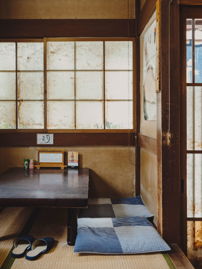 #japan #alps #takayama #2018 #personal #restaurant
