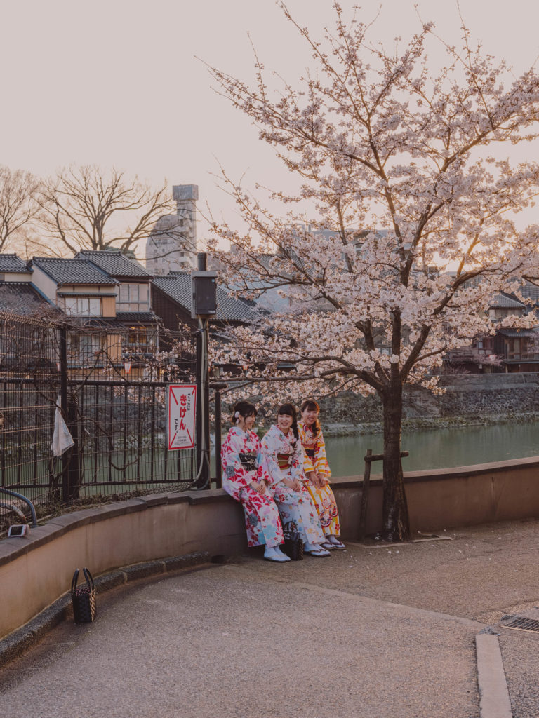 #japan #kanazawa #traditional #personal #2018 #pink