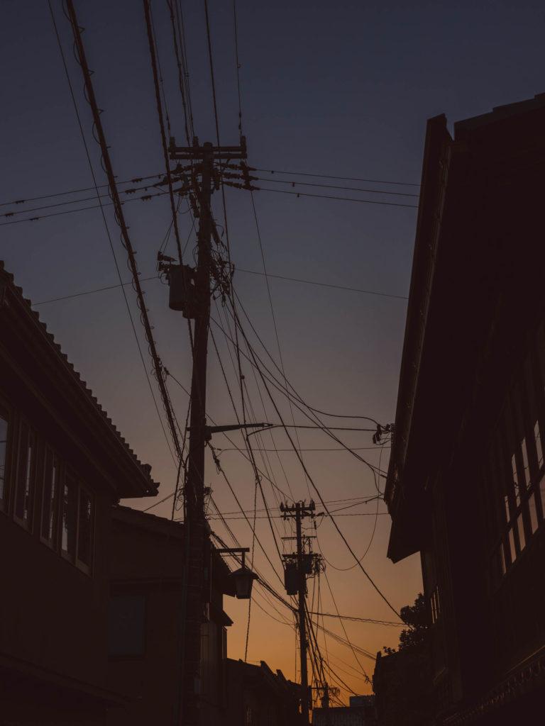 #japan #kanazawa #personal #streets #2018