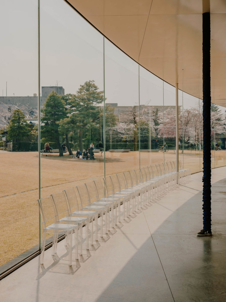 #japan #kanazawa #20thcentury #sanaa #2018 #architecture #interiors