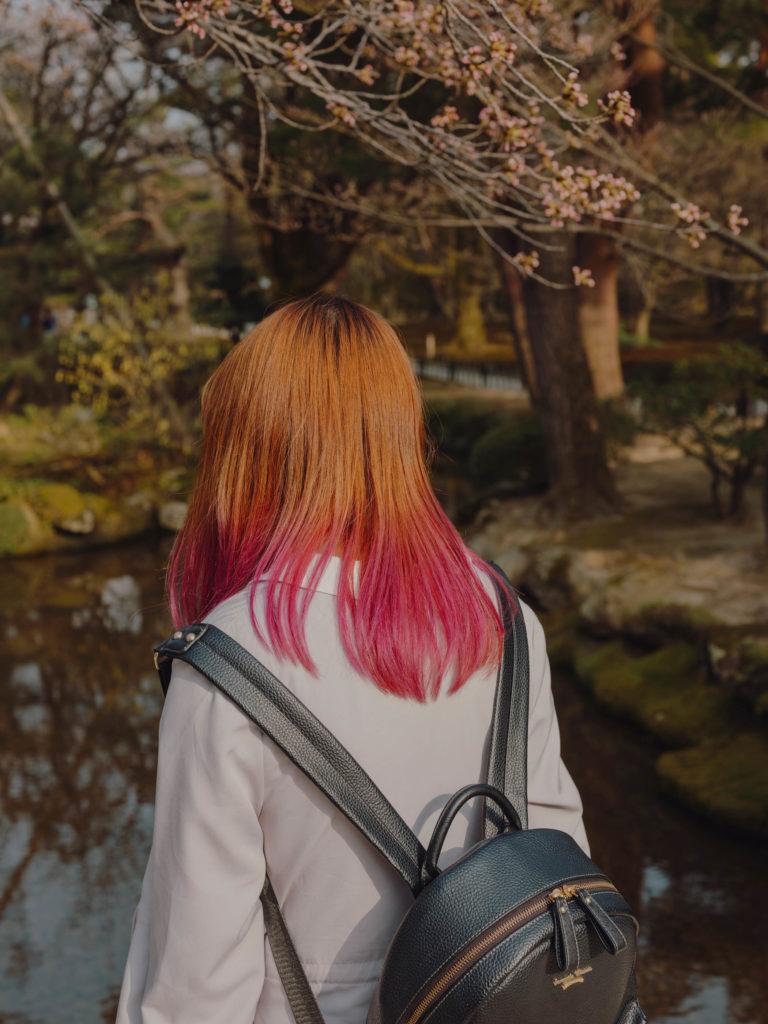 #japan #kanazawa #pink #personal #2018