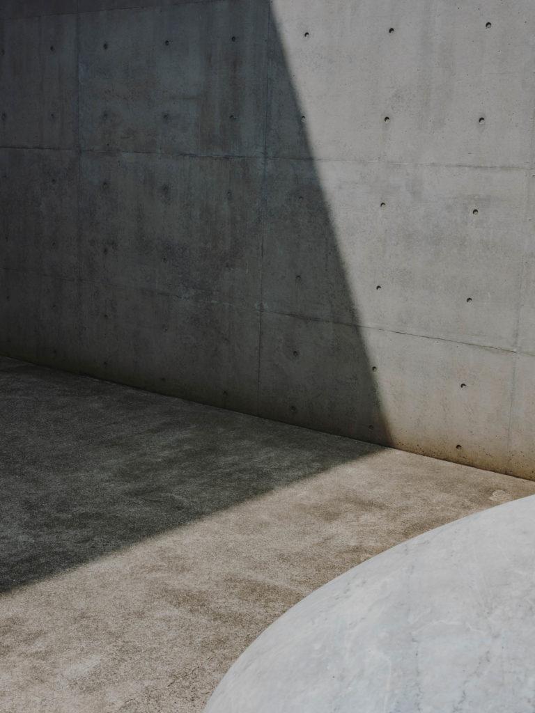 #japan #naoshima #tadaoando #caterina #2018 #concrete #architecture