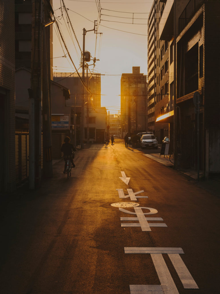 #japan #takamatsu #streets #2018