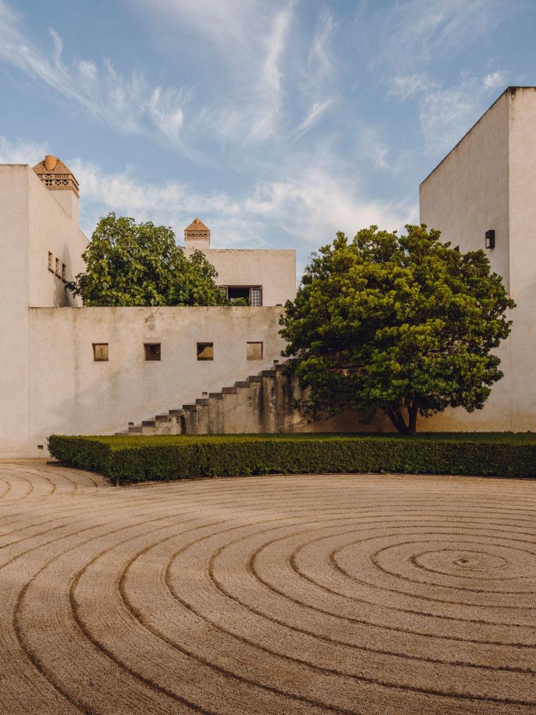 #caruncho #gardener #workspace #studio #editorial #madrid #openhousemagazine #garden