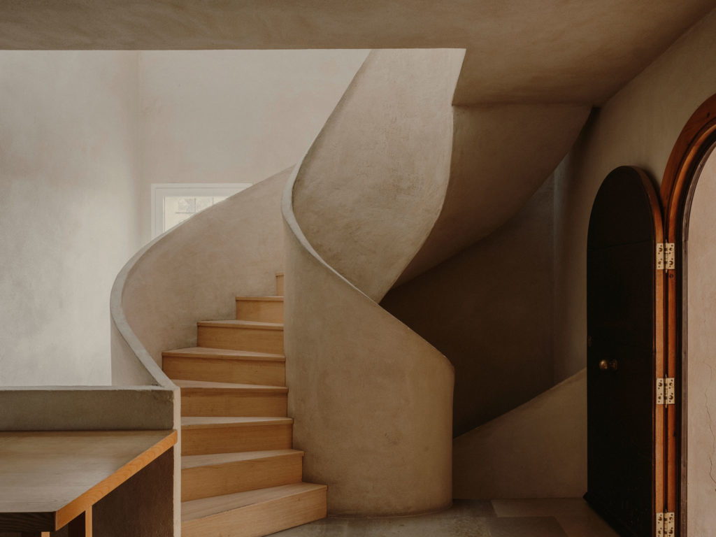 #caruncho #gardener #workspace #studio #editorial #madrid #openhousemagazine #stairs