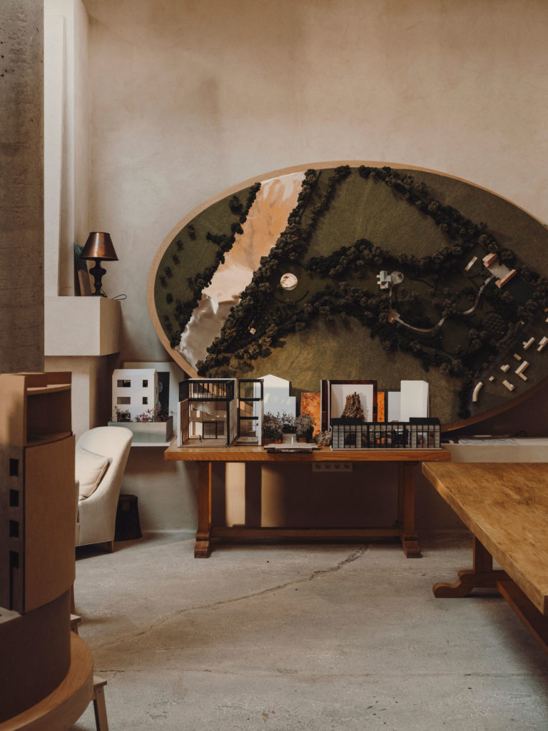 #caruncho #gardener #workspace #studio #editorial #madrid #openhousemagazine #interiors