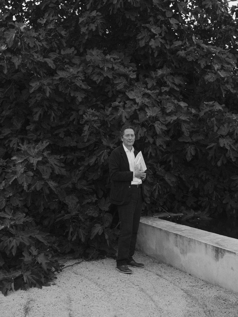 #caruncho #gardener  #workspace #studio #editorial #madrid #openhousemagazine   #portraits