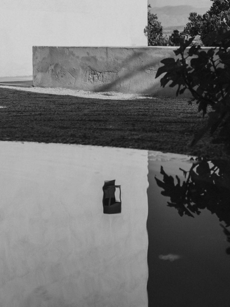 #caruncho #gardener #workspace #studio #editorial #madrid #openhousemagazine #mood #reflection