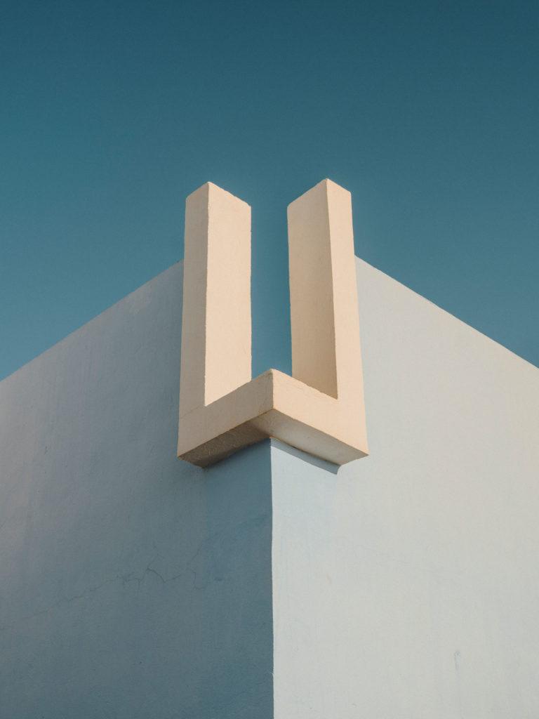 #xanadu #murallaroja #gestalten #visionsofarchitecture #bofill #calpe #valencia #spain #architecture #blue