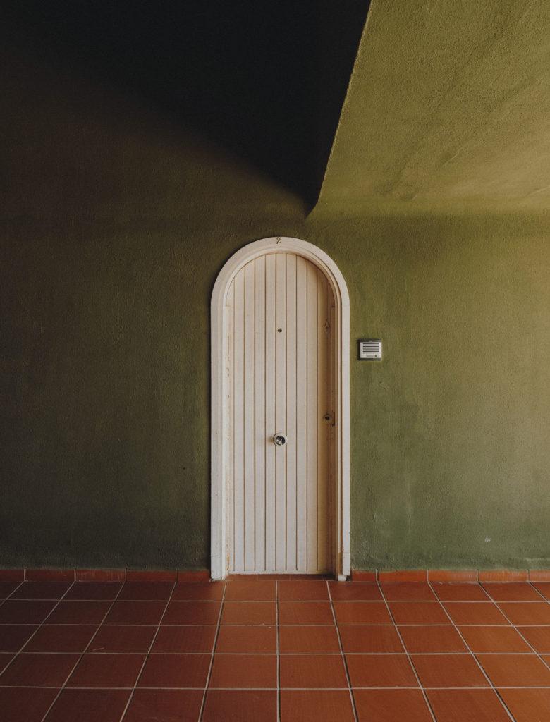 #ricardobofill #door #xanadu #green #calpe #spain #gestalten #alicante