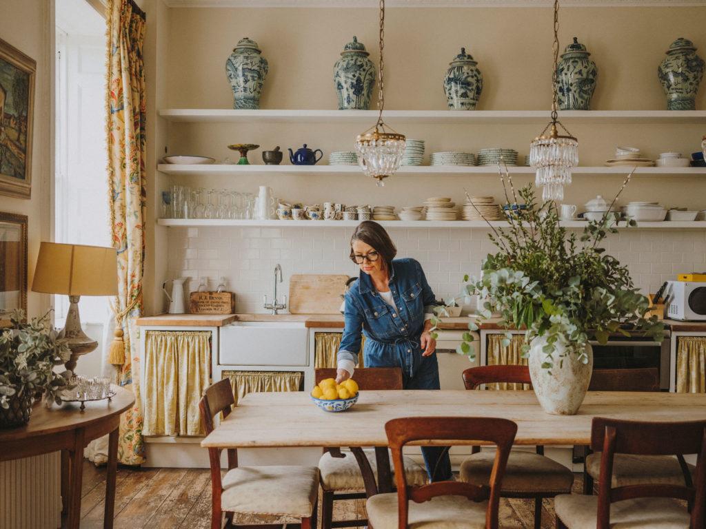 #airbnb #airbnbplus #uk #england #bath #rebecca #kitchen #lifestyle