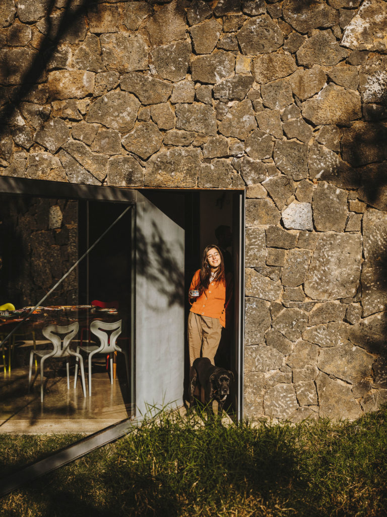 #airbnb #uniqueplaces #casameztilta #tepoztlan #mexico #caterina