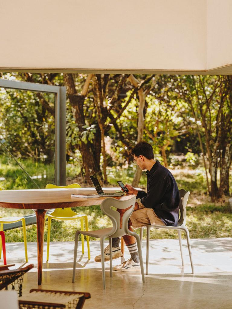#airbnb #uniqueplaces #casameztilta #tepoztlan #mexico #remote #lifestyle #travel