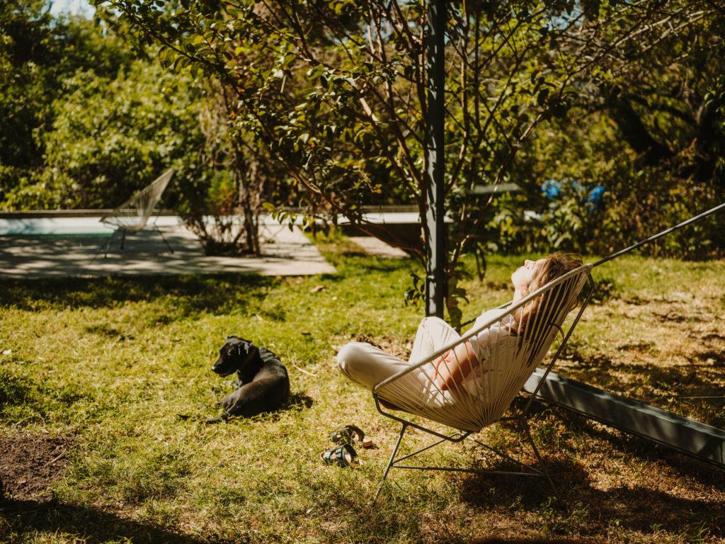 #airbnb #uniqueplaces #casameztilta #tepoztlan #mexico #pool #lifestyle