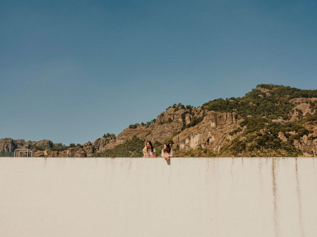 #airbnb #uniqueplaces #casameztilta #tepoztlan #mexico