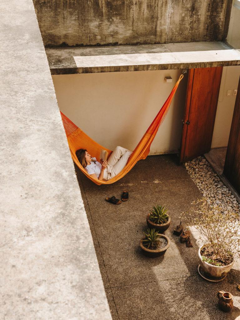 #airbnb #uniqueplaces #casameztilta #tepoztlan #mexico #books