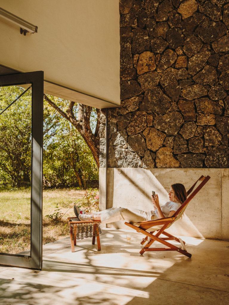 #airbnb #uniqueplaces #casameztilta #tepoztlan #mexico #lifestyle