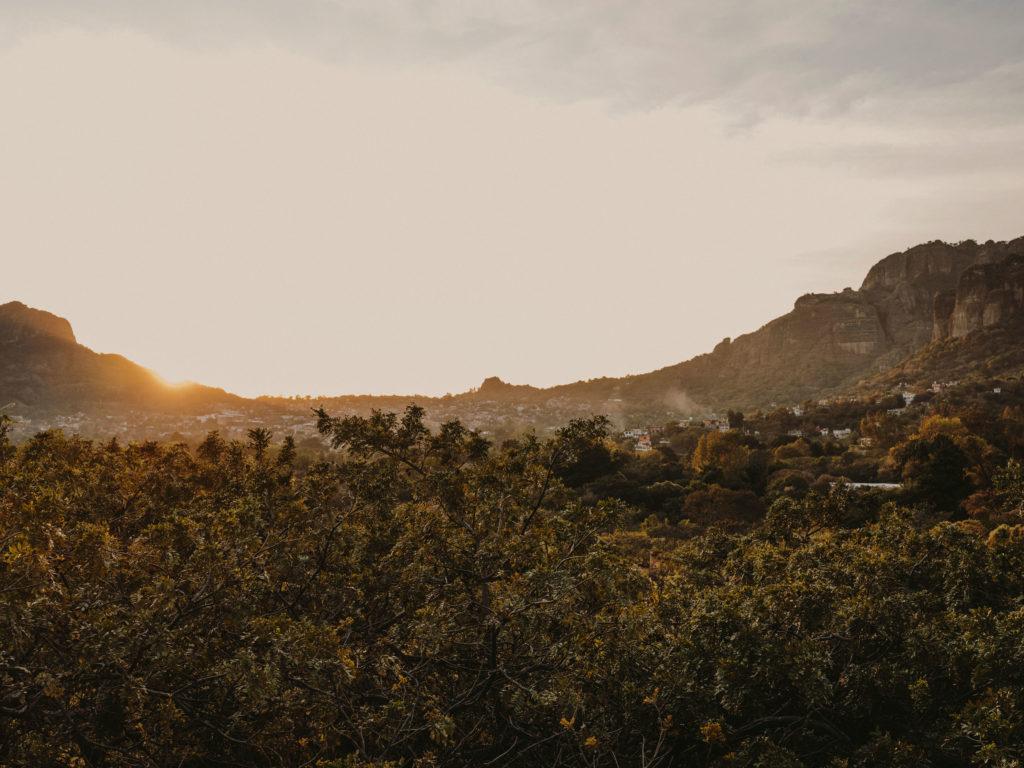 #airbnb #uniqueplaces #casameztilta #tepoztlan #mexico #landscape