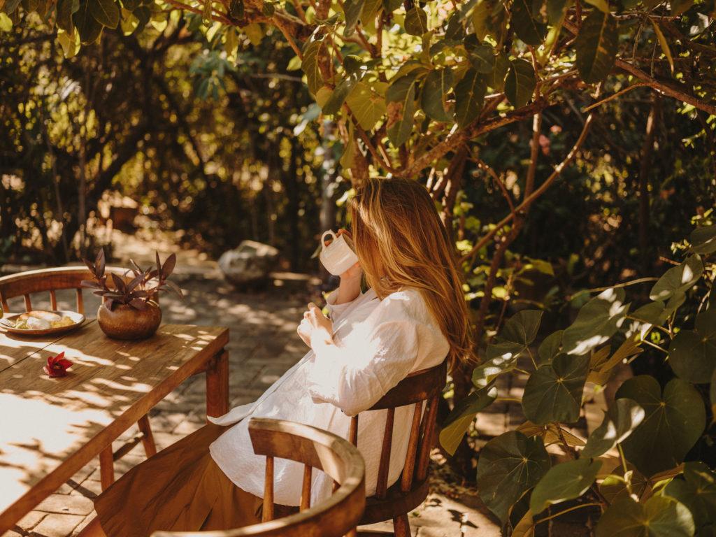 #airbnb #uniqueplaces #casavolta #puertoescondido #mexico #oaxaca #lifestyle #breakfast