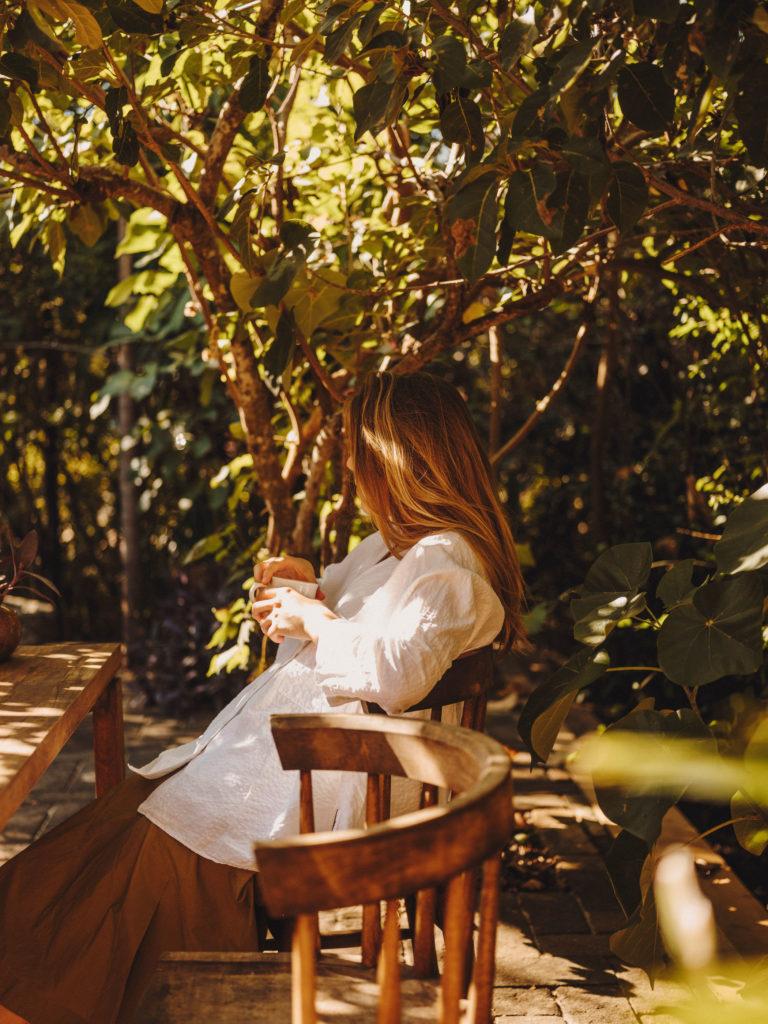 #airbnb #uniqueplaces #casavolta #puertoescondido #mexico #oaxaca #lifestyle #breakfast #travel