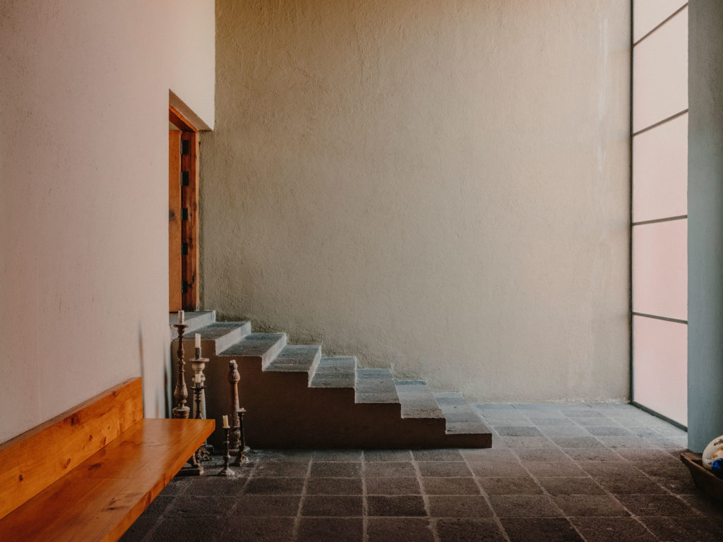 #barragan #mexico #cdmx #pedregal #casaprieto #interiors