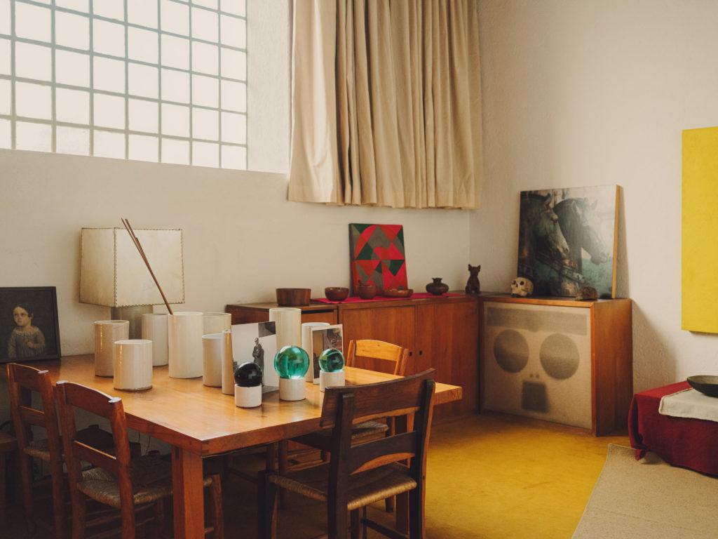 #barragan #mexico #cdmx #casaestudio #studio #interiors