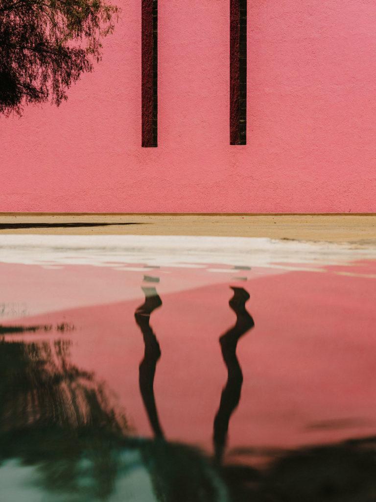 #barragan #mexico #cdmx #cuadras #sancristobal #losclubes #pink #architecture #2020 #personal