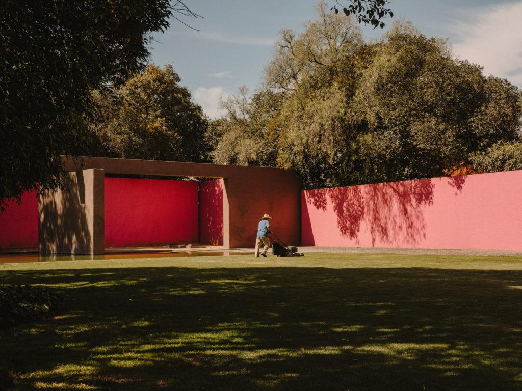 #barragan #mexico #cdmx #cuadras #sancristobal #losclubes #pink #workers #architecture #2020 #personal