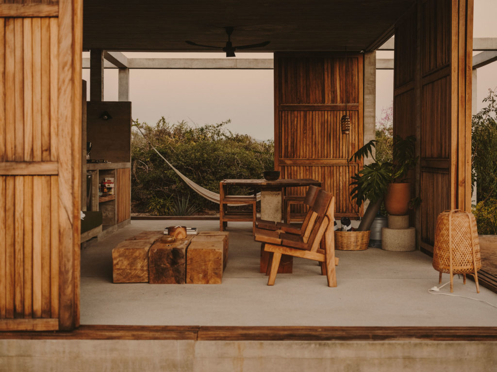 #airbnb #uniqueplaces #puertoescondido #mexico #oaxaca #architecture