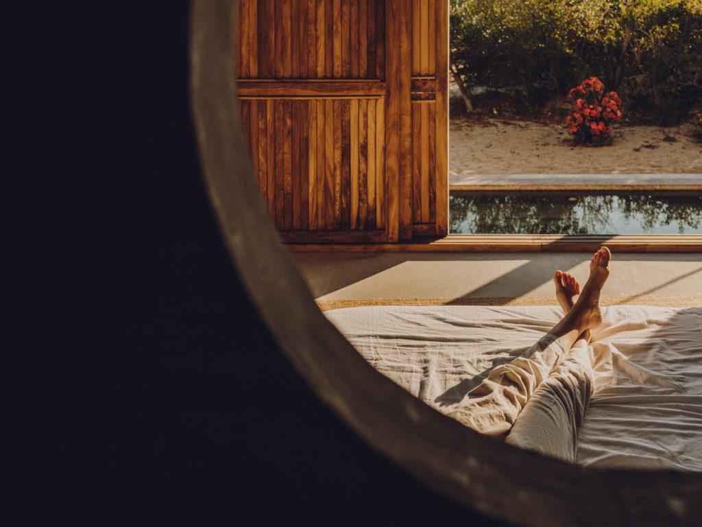 #airbnb #uniqueplaces #puertoescondido #mexico #oaxaca #travel #caterina