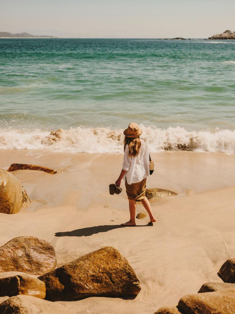 #airbnb #uniqueplaces #puertoescondido #mexico #oaxaca #travel #ocean #beach #lifestyle
