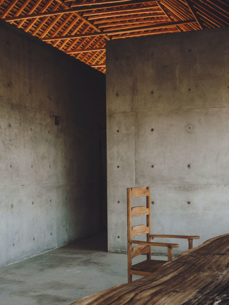 #mexico #puertoescondido #casawabi #tadaoando #architecture #chair #interiors