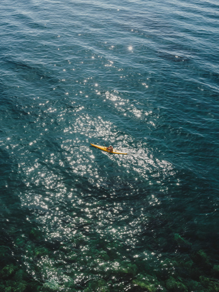 #airbnbmagazine #kayak #mediterranean #costaamalfitana #amalfi