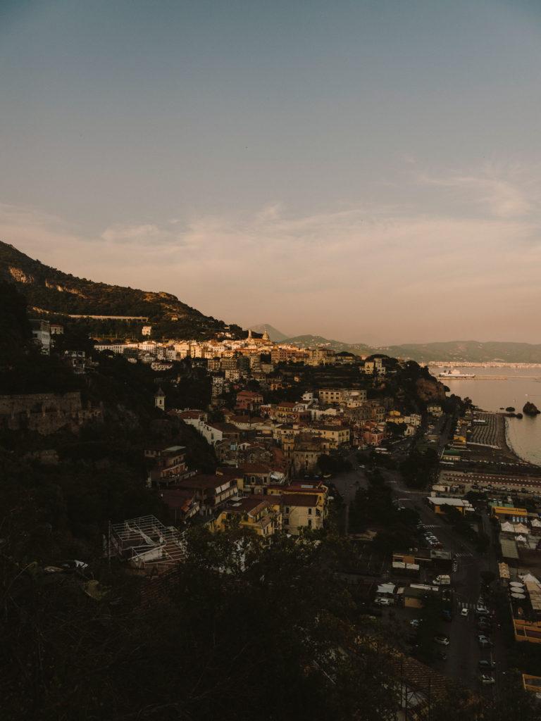 #airbnbmagazine #kayak #mediterranean #costaamalfitana #vietrisulmare
