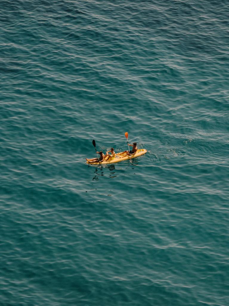 #airbnb #airbnbmagazine #kayak #mediterranean #costaamalfitana #cetara #travel #tourism #2018 #personal