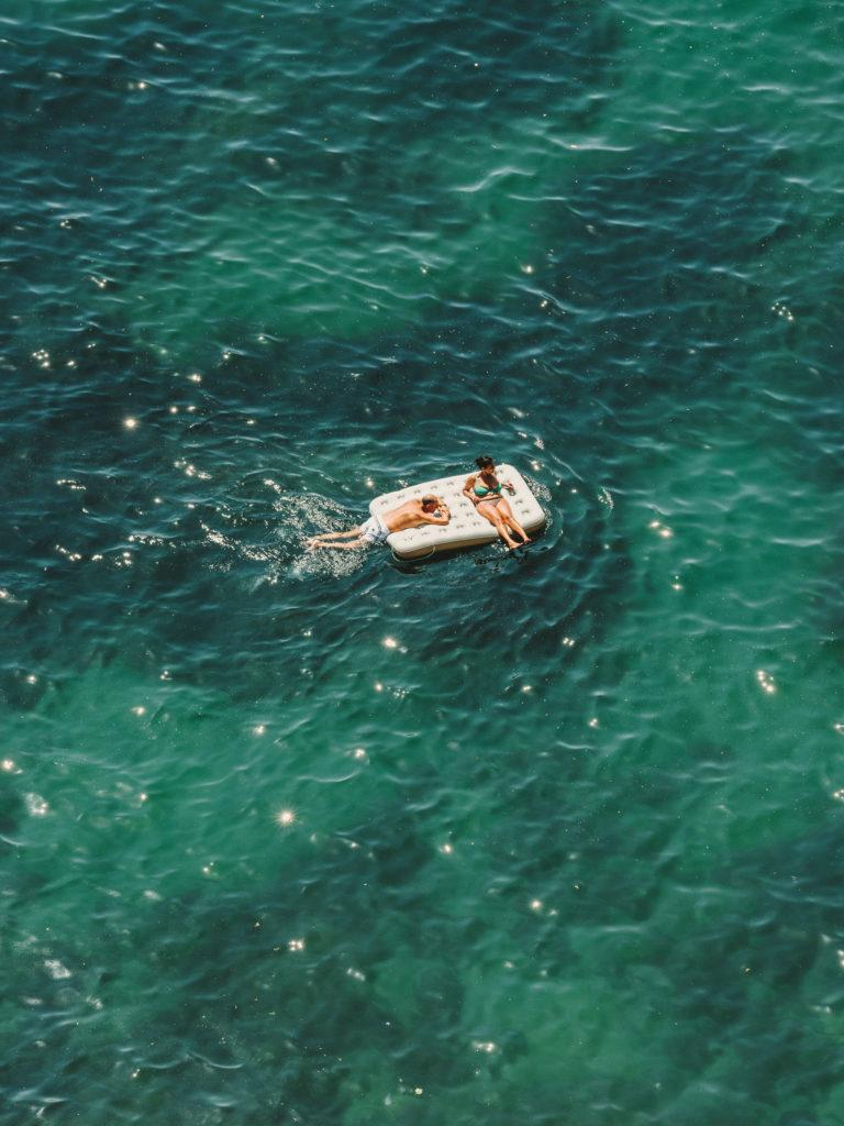 #airbnbmagazine #kayak #mediterranean #costaamalfitana #beach #turism #vietrisulmare #2018 #personal