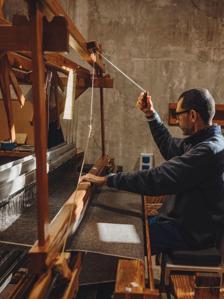 #teixidors #terrassa #monocle #craft #atelier
