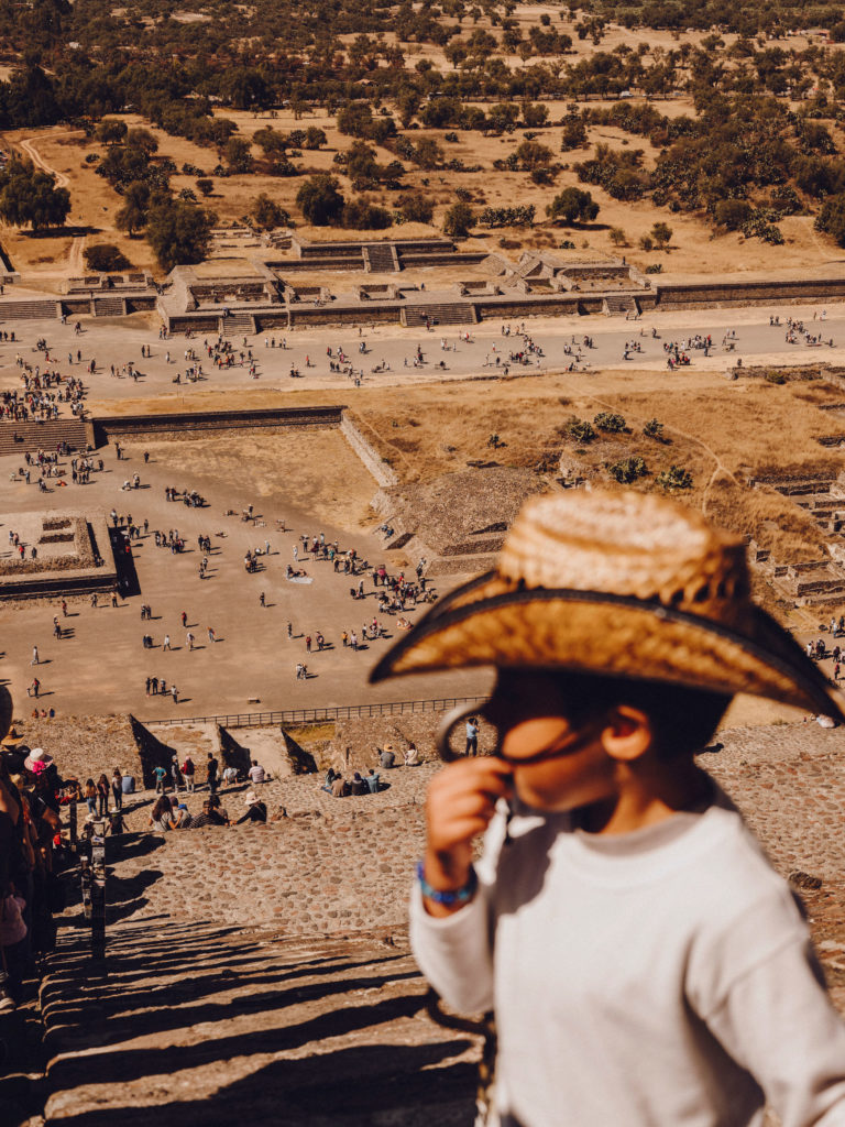 #mexico #pyramids #teotihuacan #tourism #personal #2020