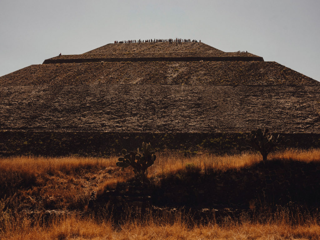 #mexico #pyramids #teotihuacan #tourism #travel #personal #2020