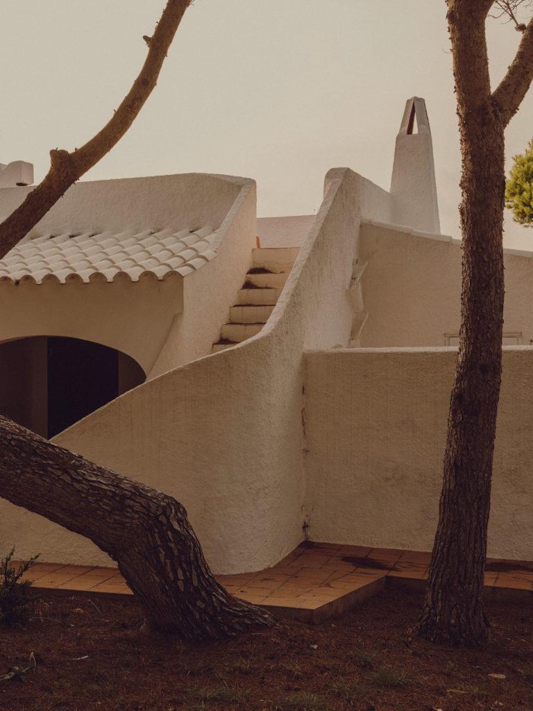 #2019 #menorca #spain #calamorell #personal #houses #mediterranean