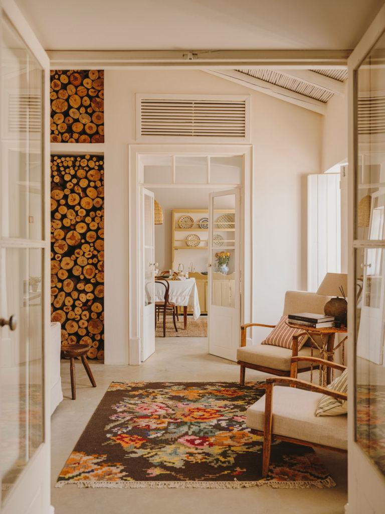 #zara #zarahome #deco #portugal #algarve #pensaoagricola #living #interiors