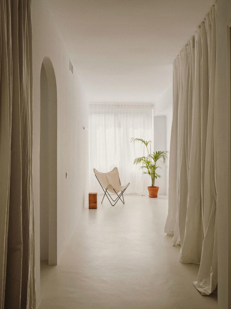 #isernserra #valeriavassi #interiors #barcelona #mediterranean