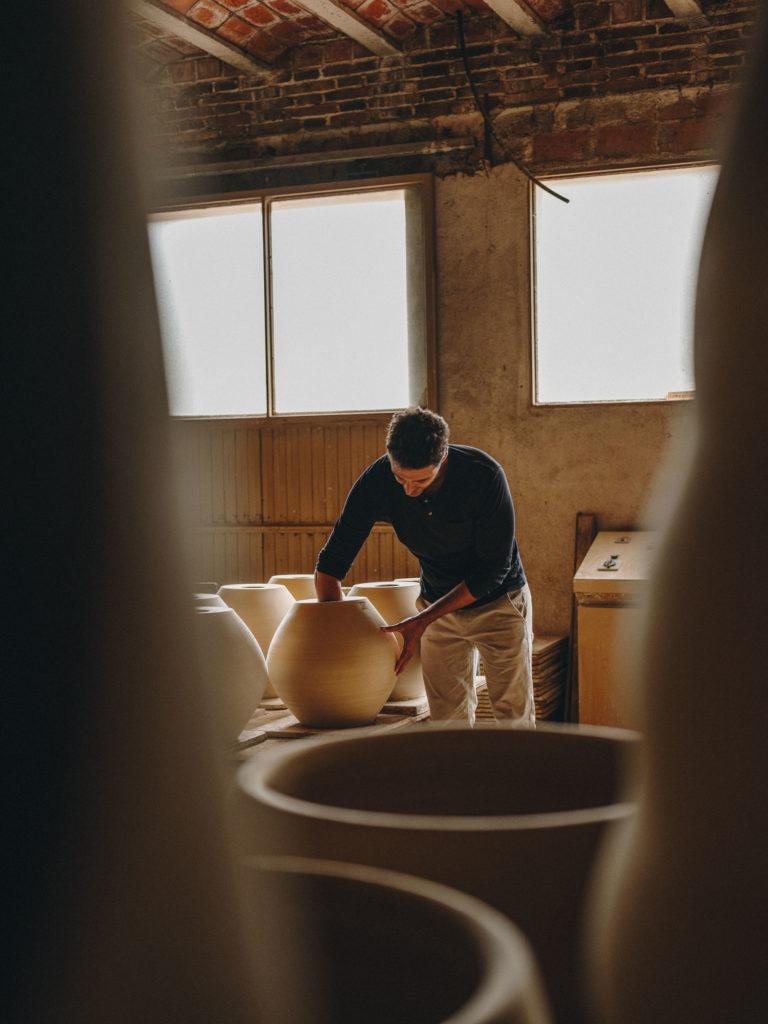 #andreucarulla #alhambra #crearsinprisa #cpworks #craft #ceramics