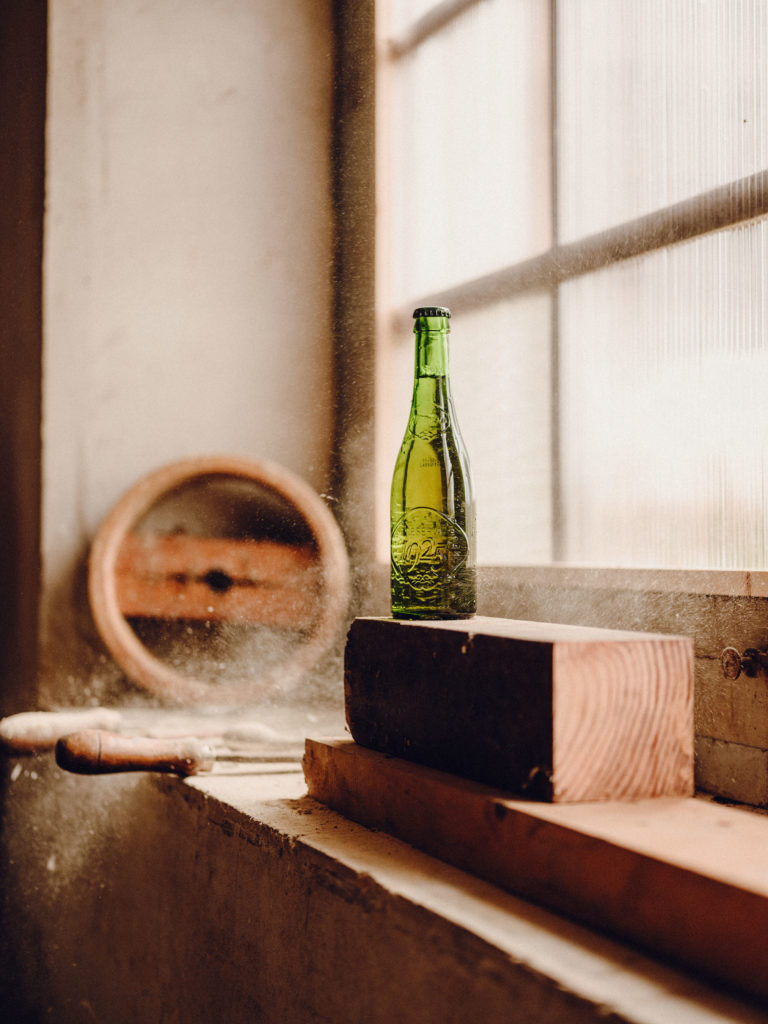 #andreucarulla #alhambra #crearsinprisa #cpworks #beer