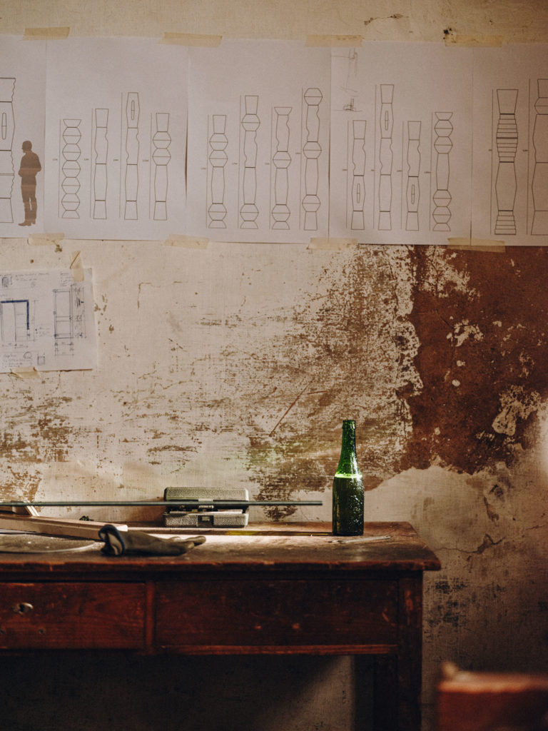#andreucarulla #alhambra #crearsinprisa #cpworks #craft #beer