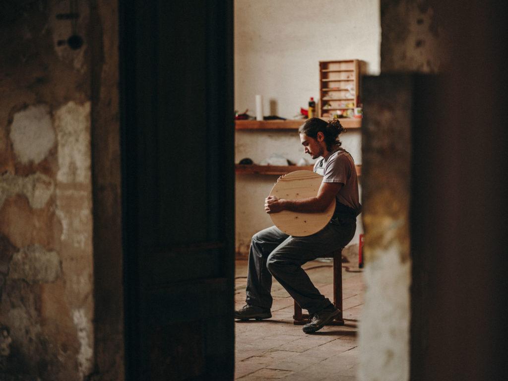 #andreucarulla #alhambra #crearsinprisa #cpworks #craft #ceramics #portraits