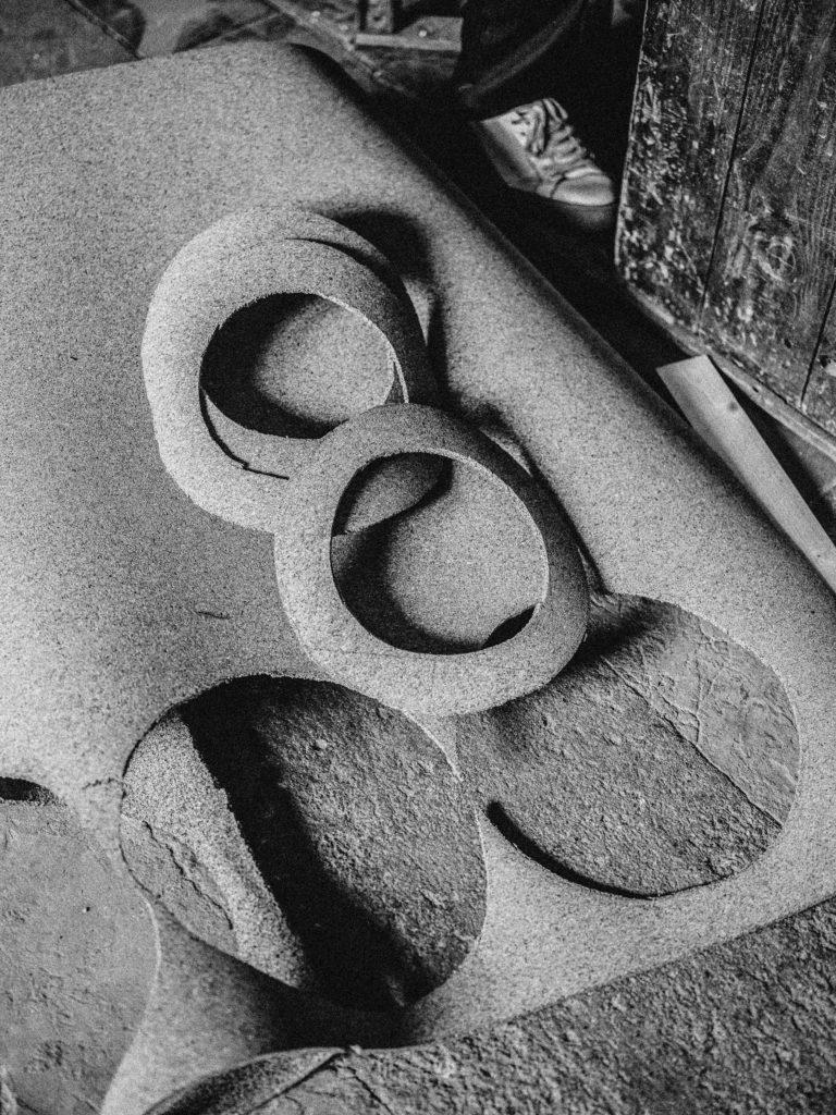 #andreucarulla #alhambra #crearsinprisa #cpworks #craft
