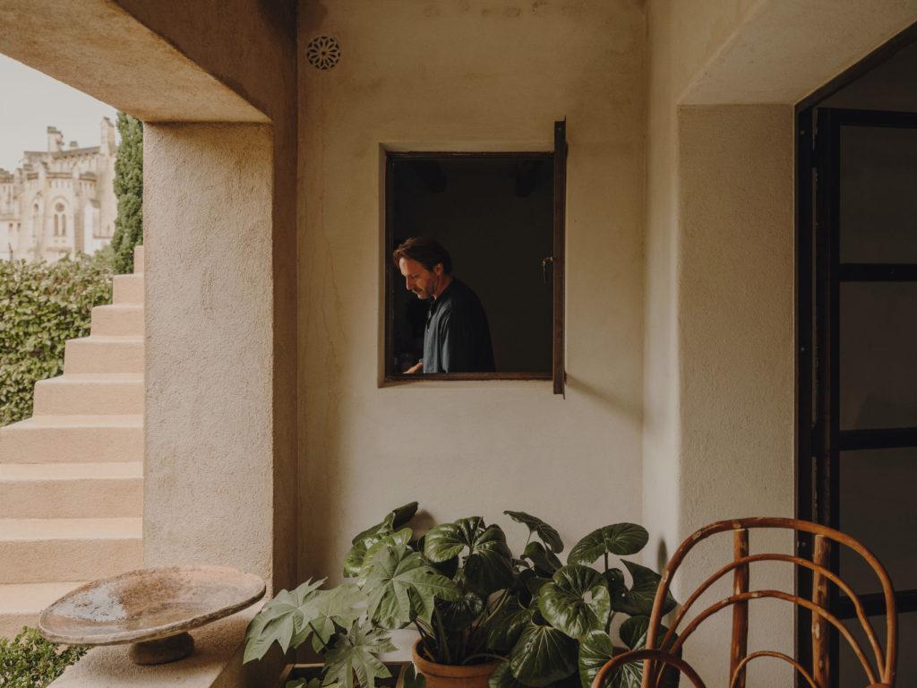 #pottershouse #lucianogiubbilei #mallorca #sonservera #openhousemagazine #portraits