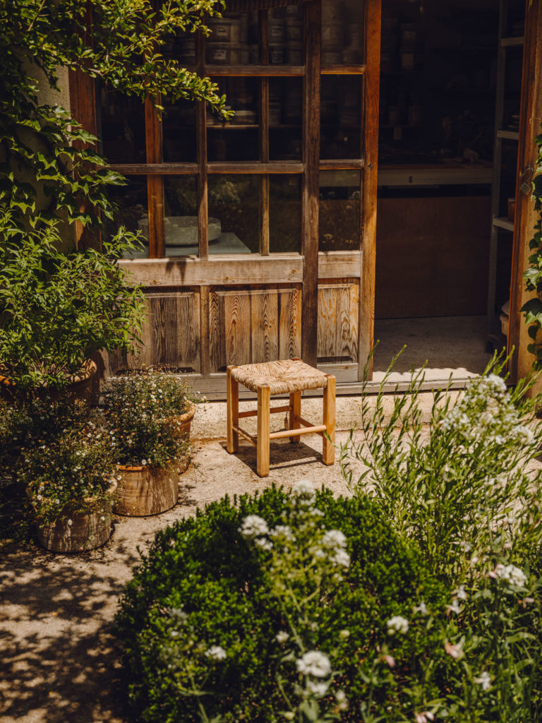 #pottershouse #lucianogiubbilei #mallorca #sonservera #gardens #openhousemagazine